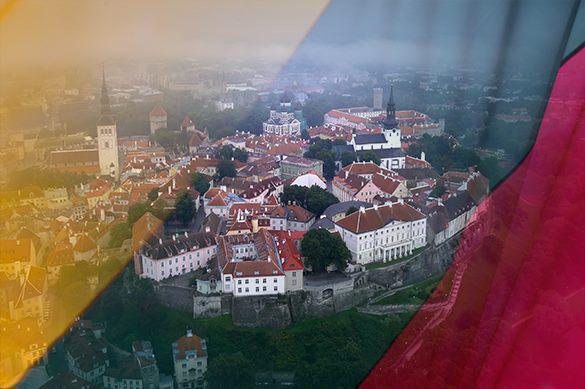 Les pays baltes pleurent la victoire de Trump