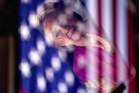 Clinton peut-elle encore gagner?
