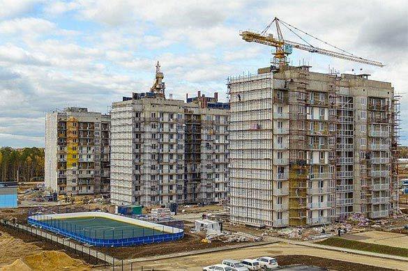 Tsiolkovsky deviendrait la première « ville intelligente» de la Russie