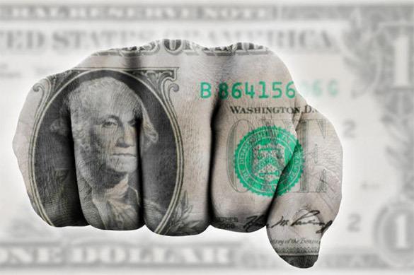 La Russie, L'Inde et la Chine mijotent le renversement du dollar