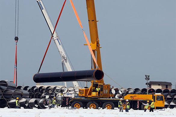 L'oléoduc turc libérerait la Russie de la contrainte ukrainienne