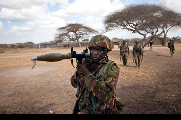 L'Etat Islamique a pris pied en Somalie et dans l'Afrique française