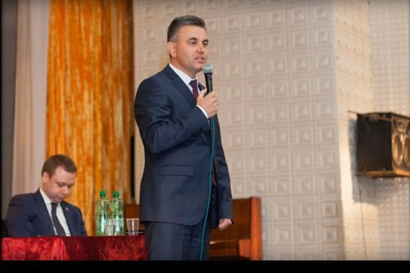 La Russie reconnaît les élections du président de Transnistrie