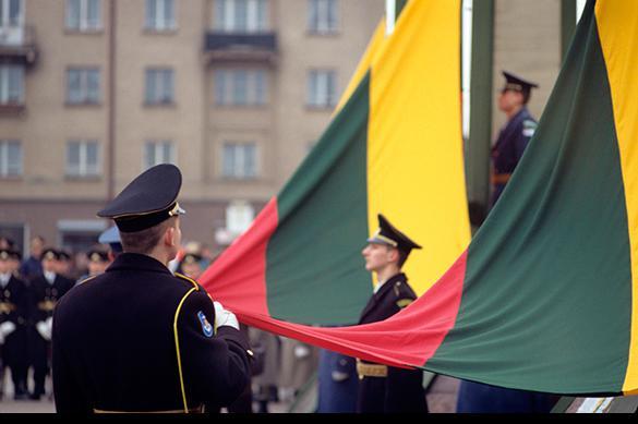La Lituanie distribue des manuels anti-russes