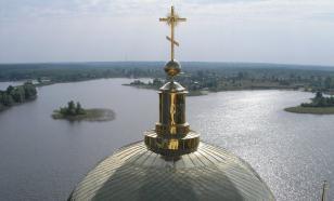 Une Française au tréfonds de la Sainte Russie
