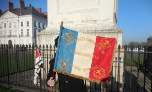 Nantes: commémorations en hommage à Louis XVI