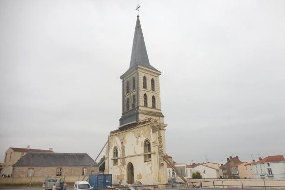 Bretagne : Ancenis perd sa sous-préfecture en toute discrétion...