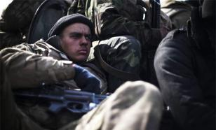 En Ukraine, l'Empire du Mal attaque. Un officier français témoigne.
