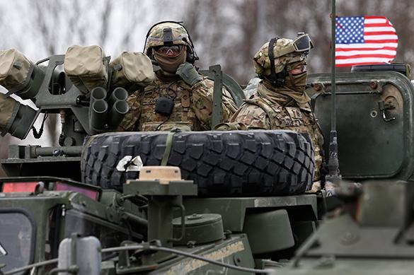 """Les Américains sont tellement """"forts""""que les Russes peuvent dormir tranquilles"""