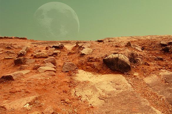 Destination Mars: les premiers 1.000 colons sont prêts à s'envoler