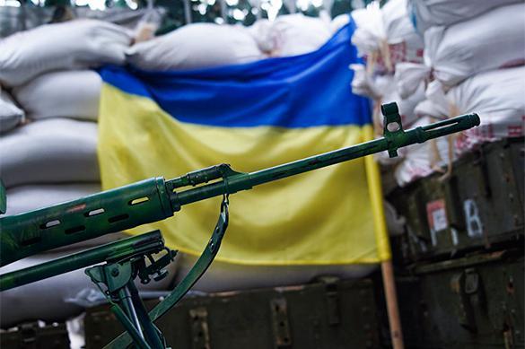 Cette Ukraine qui vend et tue