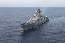 La flotte nordique de la Russie est mise en état d alerte rouge