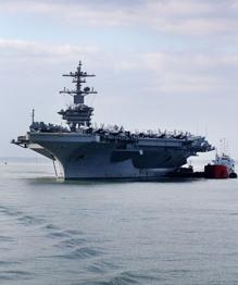 Comment détruire les porte-avions US: mode d emploi